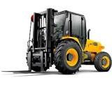 Rough Terrain Forklift Training Dulson