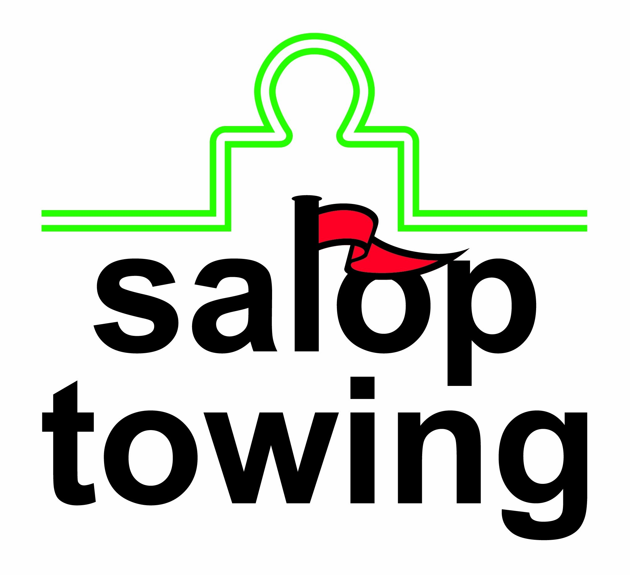 Salop Towing