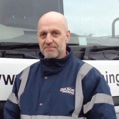 Stuart Caddick