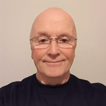 Trevor Roberts LGV Instructor Shrewsbury