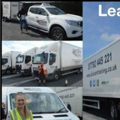 A little update.... HGV Training and Tests in Telford TF7