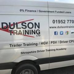 Finance your HGV 0% APR on Driver Training