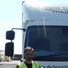 Government Funded HGV Training Telford