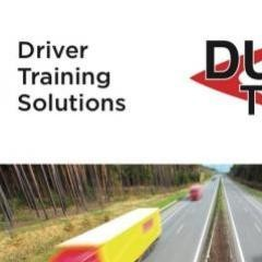HGV Driver Training in Shropshire