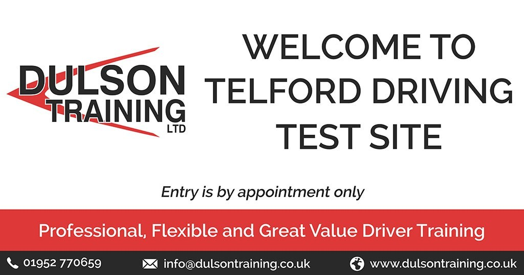 Telford Test Centre