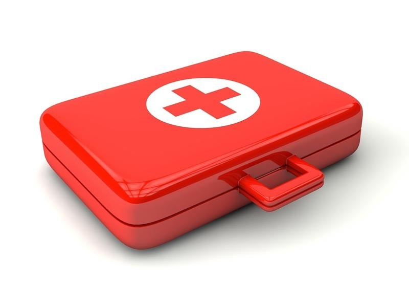Dulson Training First Aid Course