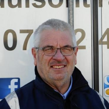 Brian Dulson